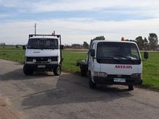 Auxilio Mecanico I Traslado De Vehiculos Base Ruta 8 Km.39