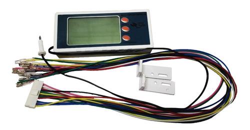 Display Lcd Control Tds Filtro De Agua Ósmosis Inversa