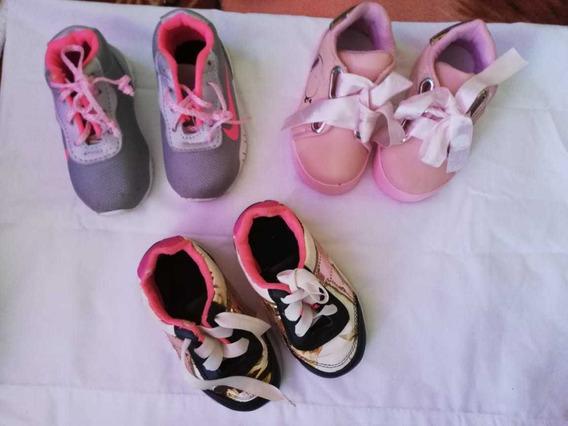 Vendo Zapatos De Niña Talla19