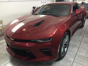 Chevrolet Camaro 6.2 Coupe Ss V8 Jm