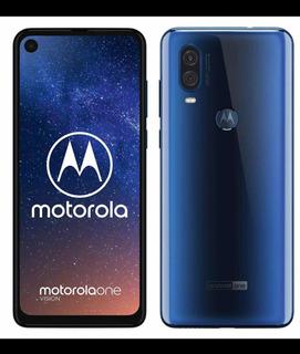 Motorola One Vision Usado