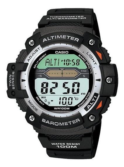 Relógio Casio Standard Masculino Outgear Sgw-300h-1avdr