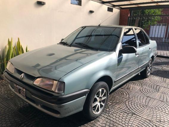 Renault 19 Re 99 Nafta El Mejor Todo Original