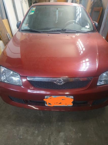 Mazda 323 2.0 Aspirado