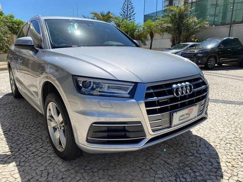 Audi Q5 2.0 Tfsi Único Dono Pouquíssimo Rodado