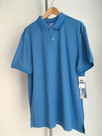 Playera Tipo Polo 32 Degrees Xl Nuevo/original