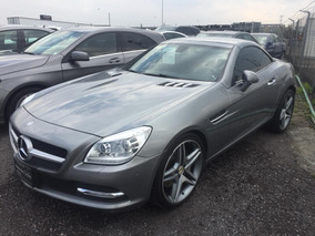 Mercedes-benz Clase Slk 350 Impecable