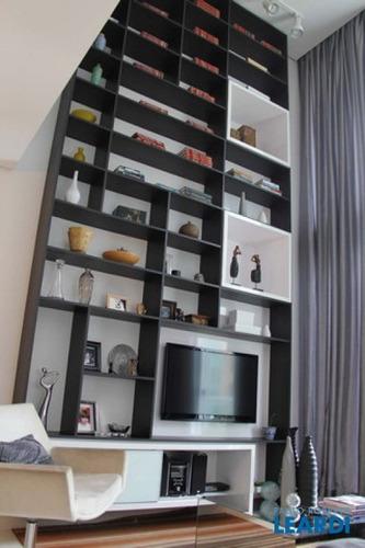 Imagem 1 de 15 de Apartamento - Brooklin  - Sp - 622554