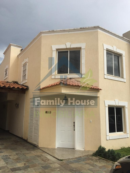 Family House Guayana Townhouse En Alquiler Lismar