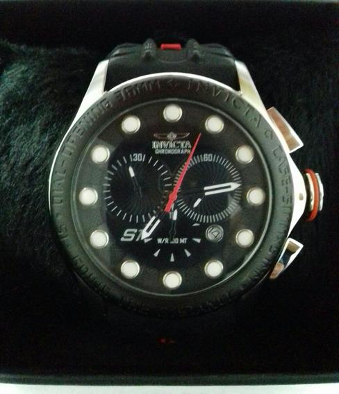 Relógio Invicta S1 Super Novo