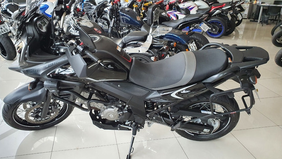 Suzuki Dl 650 Vstrom Xt 2017