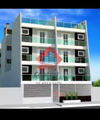 Imagem 1 de 13 de Apartamento - Ref: 02584