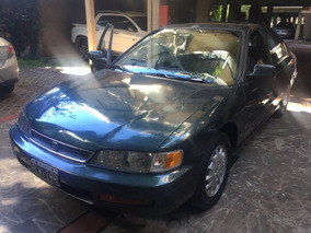 Honda Accord 2.2 Exr 1995 1996 1997
