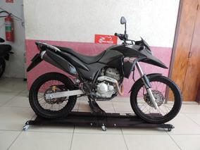 Honda Xre 300 2013