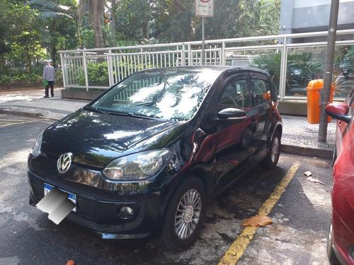 Volkswagen Up Move 1.0