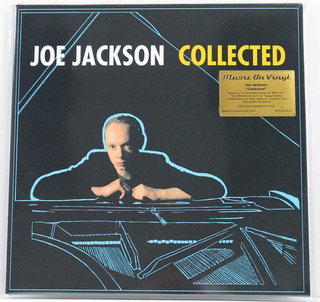 Joe Jackson - Collected - 2lp