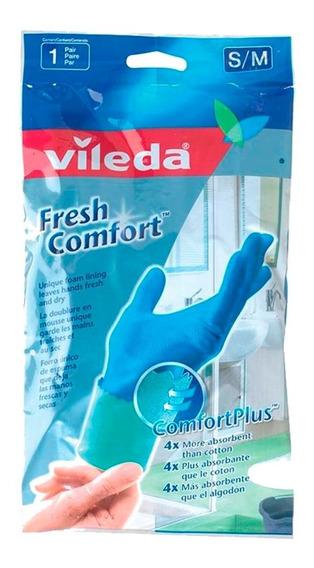 Guante Fresh Comfort S/m Vileda