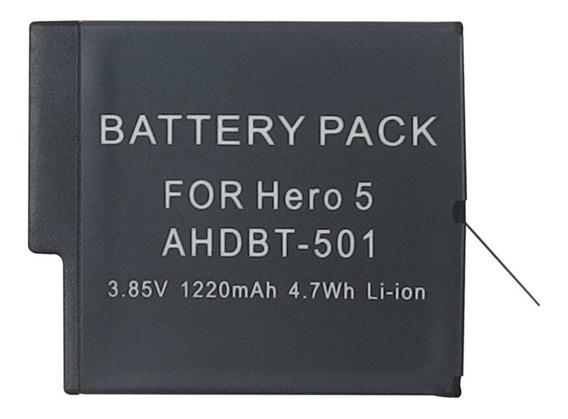 Bateria Gopro Hero8 Hero7 Hero6 Hero5 - 3.85v 1220mah