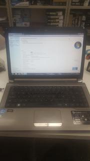 Notebook Eurocase Intel Core I5 4gb 320gb Hdmi Bateria !!!!!
