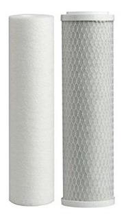 Watts Wp560038 Premier - Kit De Filtros Estándar De 10 Pu