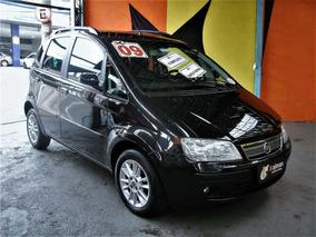 Fiat Idea 1.4 Elx Flex ... Completa E Único Dono... Linda