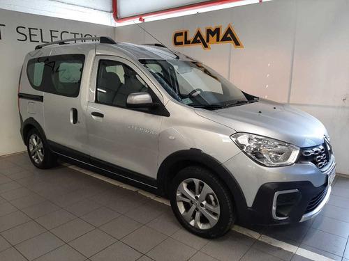 Renault Kangoo Stepway 1.5 Dci    2018