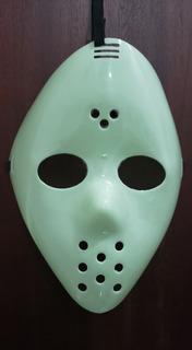 Máscara Jason Martes 13 Plástico Rigido