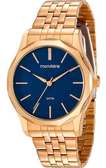 Relógio Mondaine Feminino 99235lpmvde3