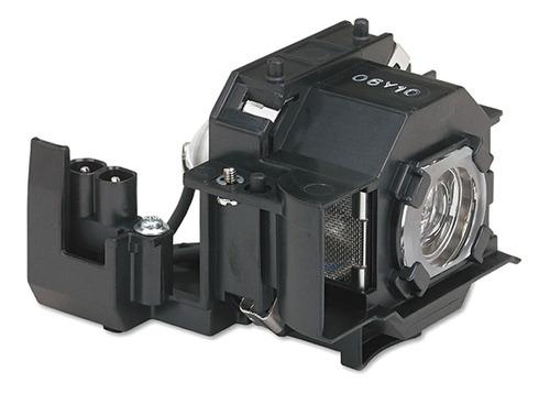 Lampara Repuesto Epson Powerlite 62c Modelo Elplp34