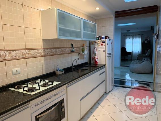 Casa À Venda, 120 M² Por R$ 430.000,00 - Cidade Vista Verde - São José Dos Campos/sp - Ca2816