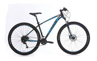Bicicleta 29 Oggi Big Wheel 7.0 2020 18v Azul - Frete Grátis