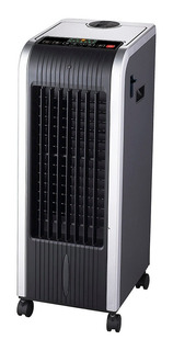 Climatizador Punktal 4en1 Aire Frio Caliente Timer 9550 Dimm
