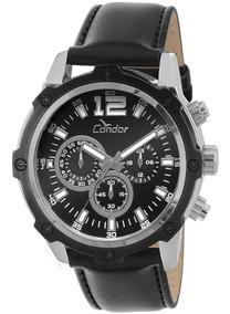 Relógio Condor Masculino Covd54ac/3p C/ Garantia E Nf