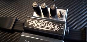 Pedal Onerr Digital Delay Dd1