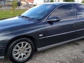 Chevrolet Omega 3.8 Cd 4p 2002