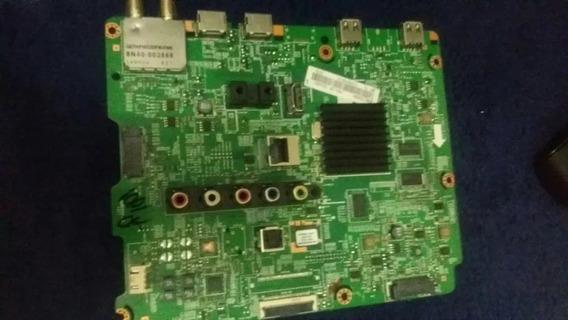 Placa Principal Samsung Un40h5500ag Bn91-12238a Bn41-02157b