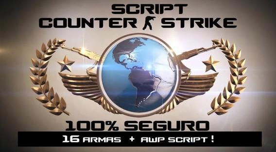 Scripts Para Cs Go / Dois Scripts De Recoil+bunny Hop+awp