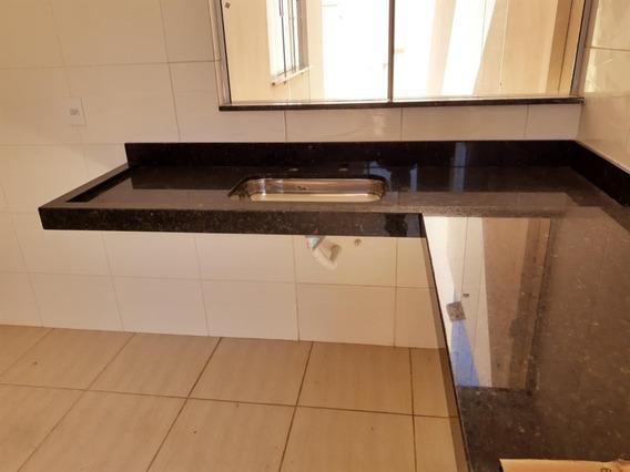 Casa À Venda Em Residencial Zanetti - Ca001149