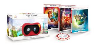 View Master Lentes De Realidad Vistual