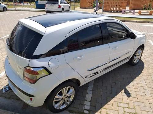 Chevrolet Agile 2014 1.4 Ltz 5p