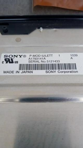 Tela Display Sony Xbr-52lx905