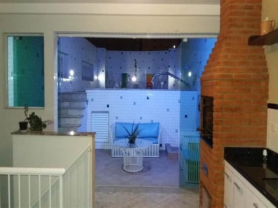 Casa - Venda - Boqueirao - Santos - Mcb1095