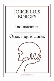 Inquisiciones Otras Inquisiciones - Borges, Jorge Luis