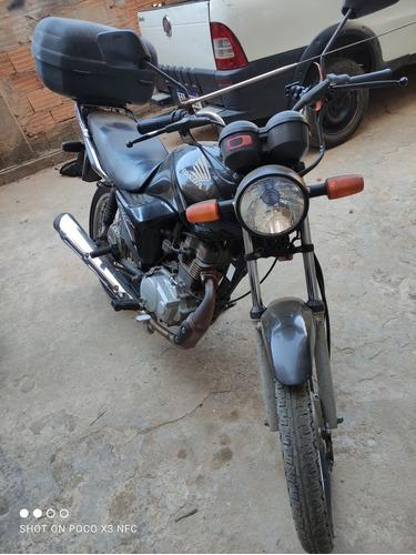 Imagem 1 de 1 de Honda Fan 125 Es