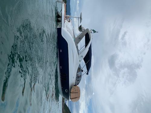 Imagem 1 de 15 de Lancha Phantom 290 - Parelha Diesel!