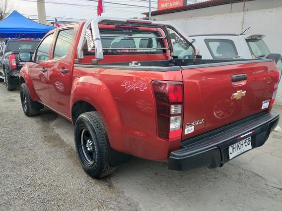 Chevrolet 4x4 Diésel Dmax 4x4 Diésel
