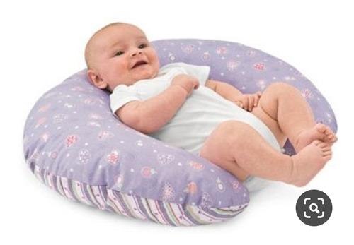Cojín Almohadas Para Amamantar Lactancia Materna Para Bebé