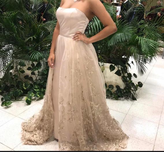 Vestido De Promoción Sherri Hill