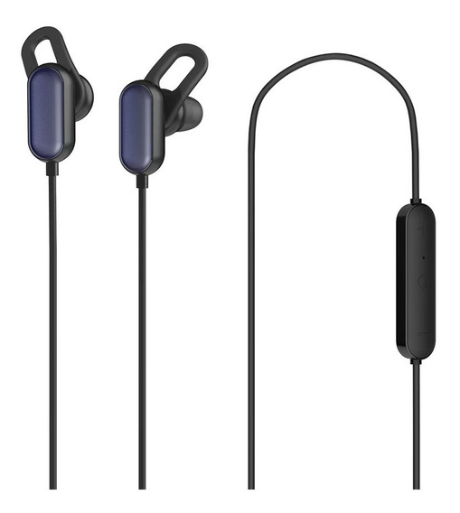 Fone Ouvido Xiaomi Sem Fio Bluetooth Mi Sport In-ear Youth