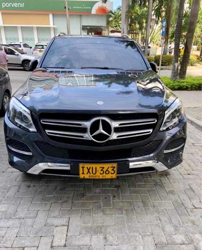 Imagen 1 de 8 de Mercedes-benz Clase Gle 250 D